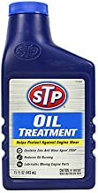 STP Oil Treatment and Cleaner, Engine & Car Care, Bottles, 15 Fl Oz, 65148