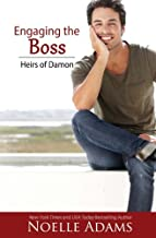 Engaging the Boss (Heirs of Damon) (Volume 3)