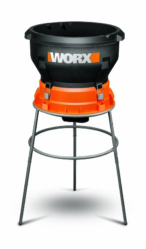 WORX WG430 13 Amp Foldable Bladeless Electric Leaf...