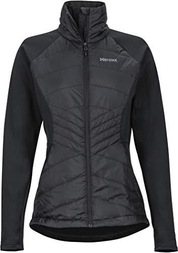 Marmot Variant Hybrid Jacket Femme, Bleu émail, m