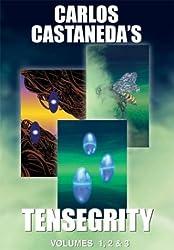 Tensegrity Series 1, 2, & 3: Carlos Castaneda