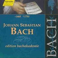 Edition Bachakademie