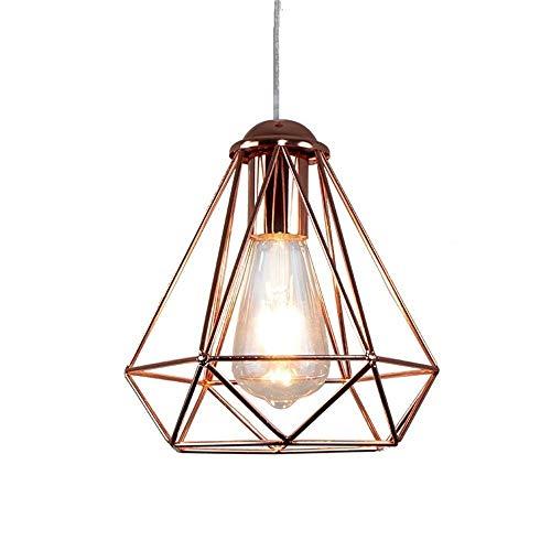 Lámpara colgante ajustable moderna de Led con luz colgante contemporánea y techo colgante de iluminación XYJGWDD