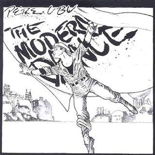 The Modern Dance [12 inch Analog]