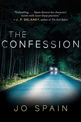 Image of The Confession: A Novel