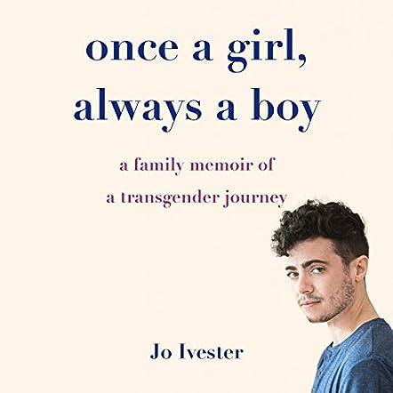 Once a Girl, Always a Boy