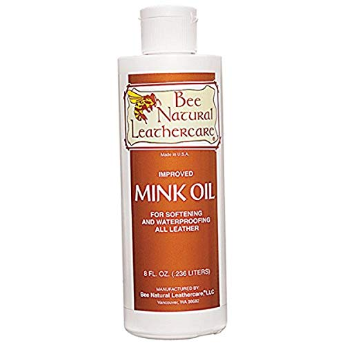 Bee Natural Mink Oil