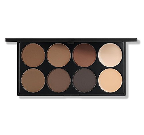 Morphe Brow 8 Powder Palette (Brow8)