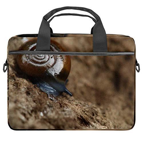 TIZORAX Laptop-Tasche für Salz- und Pfefferstreuer, Notebooktasche mit Griff, 38,1 - 39,1 cm