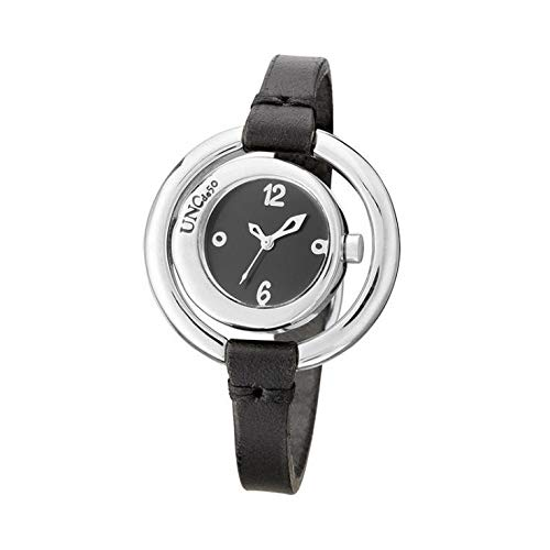 Reloj Uno de 50 Time IS ON MY Side REL0142NGRNGR0U Mujer Plata