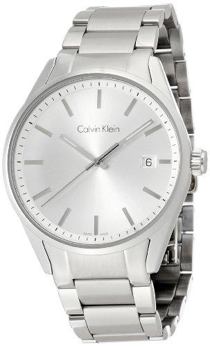[カルバンクライン]CALVIN KLEIN 腕時計 Formality(フォーマリティ) K4M21146 メンズ 【正規輸入品】