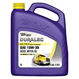 Royal Purple 80456 Duralec Ultra 10W30 Oil Case 3 x 1 Gallon, 384. Fluid_Ounces