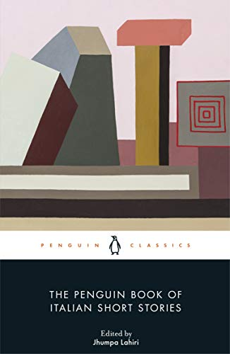 Book Of Italian Short Stories (Penguin Classics)