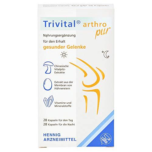Trivital arthro pur Kapseln