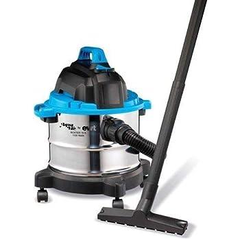 EWT ants15 aspirador de agua y polvo (, azul: Amazon.es: Bricolaje y herramientas