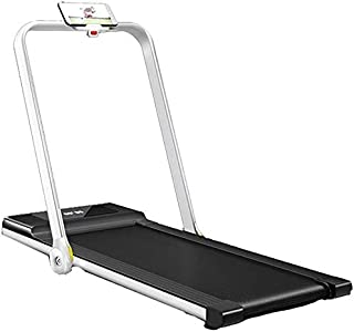 Folding Electric Treadmill, Treadmill TREADMILL Exercises Fitness Walking Machine, Led..
