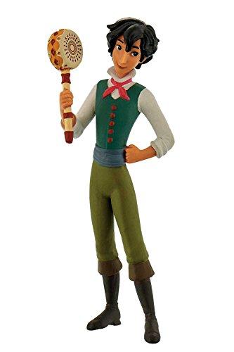 Figura Mateo Elena de Avalor Disney
