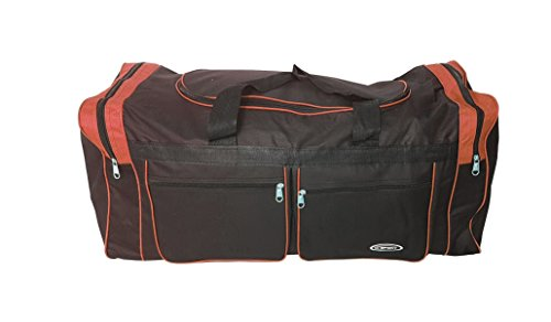 Sports bag duffel XL Extra Large 80 Litres. Suitcase for Sport, Gym, Travel, Storage bag