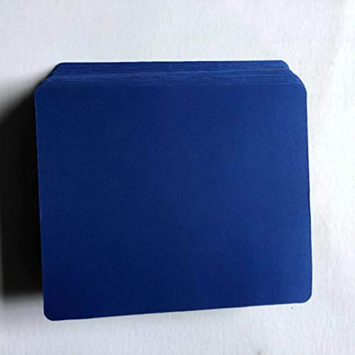 SijiHua muismat muismat waterdicht tafelkleed, 180x220mm, Blauw