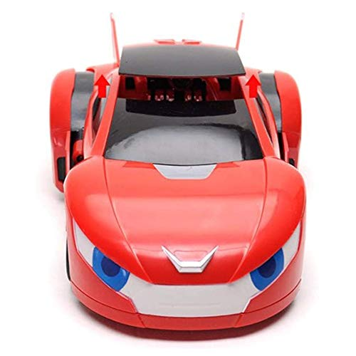 DH Toys Power Battle Watch Shooting Car Radio Control RC Cars Avan TV Animation Character
