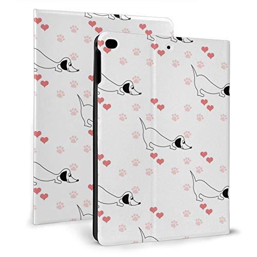 Schutzhülle für iPad Air 24,6 cm (9,7 Zoll), ultraschlankes Design, mit Standfunktion, iPad Air 1/2 9,7 Zoll