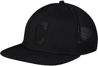 Under Armour Under Armour Cleveland Indians Black Supervent Performance Team Logo Adjustable Hat スポーツ用品 【並行輸入品】