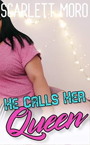 He Calls Her Queen: A Billionaire Alpha Male/ BBW Interracial Romance (English Edition)