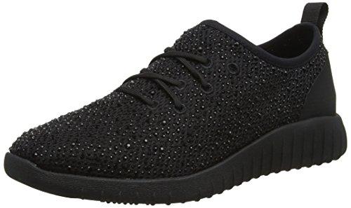 ALDO Damen Swayze Sneaker, Schwarz (Black II), 40 EU