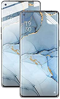 OPPO Reno 3 Pro Hydrogel Screen Protector Film Protective Anti Scratches (Not Tempered Glass)