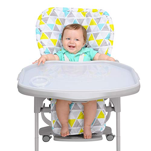 Nuby high Chair Replacement Cover Triangle