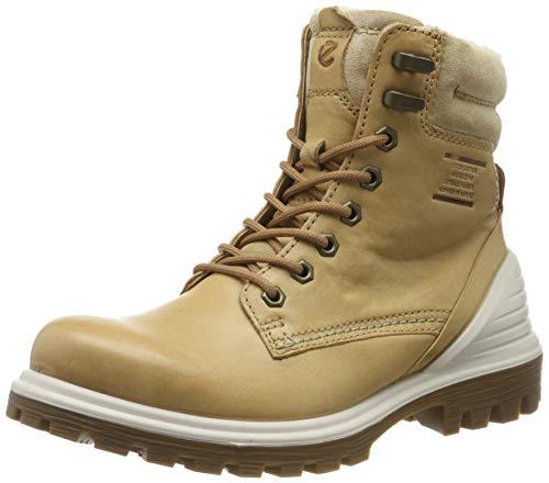 ECCO Damen Tred Tray W Ankle Boot, Braun Volluto Powder 51454, 40 EU