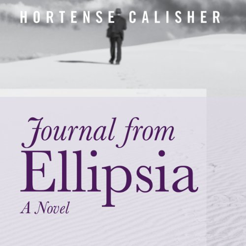 『Journal from Ellipsia』のカバーアート