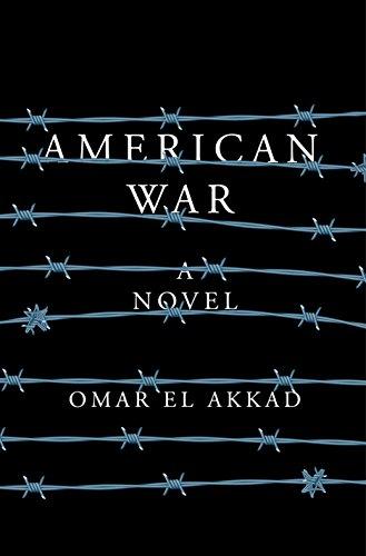 Image of American War: A novel