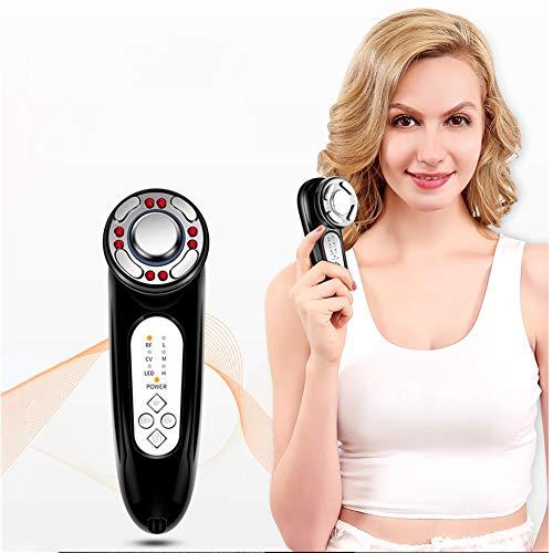 L-SA Fettmassagegerät Mit EMS-Vibration, Ultraschall-Kavitationsgerät, Körper-Schlankheitsmassagegerät, Cellulite-Fettentfernungsgerät, Ultraschall-Infrarotgerät