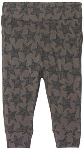 Papfar Unisex Baby Single Jersey Jogginghose, Grau (Dark Grey 150), 98 (Herstellergröße: 3Y)