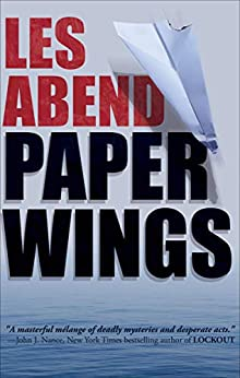 [Les Abend]のPaper Wings (English Edition)