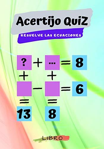 Puzzles  Ecuaciones