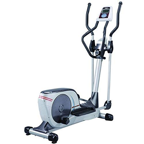 Chengzuoqing-SP Ellipsentrainer Ellipsentrainer Trainer Elliptical-Maschine mit LCD-Monitor for Haus unter Verwendung der Top Level Ellipsentrainer für Fitness und Sport zu Hause