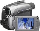 Sony DCR-HC 27 E - Videocámara