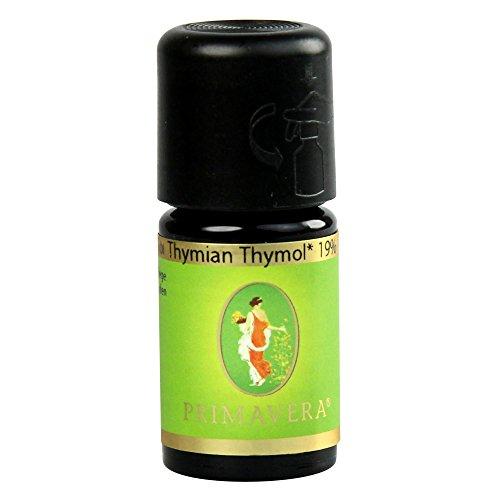 Primavera Thymian Thymol* 19% bio 5 ml