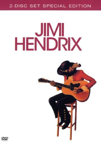 Jimi Hendrix [Special Edition] [2 DVDs]