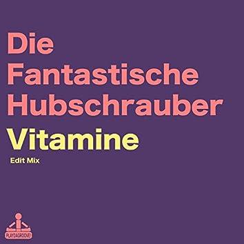Vitamine (Edit Mix)