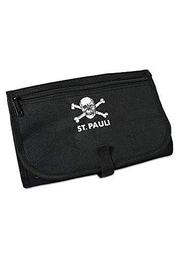 FC St. Pauli - doodshoofd, toilettas logo toilettas om op te hangen