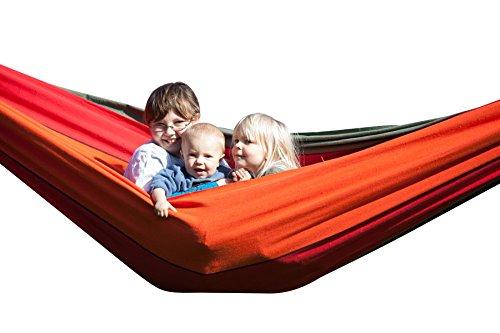MacaMex–Amaca ma 01080–Amaca, Cotone Sudamerica Brasil Comfort Premium Bahia, 400x 170x 150cm, Multicolore