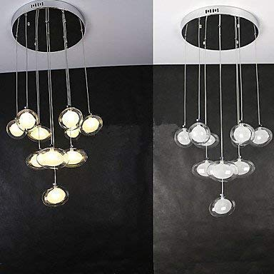 Moderne kroonluchters plafondlampen hanger eenvoudige moderne IKEA eetkamer eetkamer verlichting 3C ce Fcc Rohs voor woonkamer slaapkamer