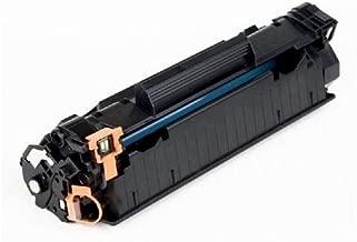 HP Compatible CB435A/(35A/36A CB436A) Cartucho de tóner para HP Laserjet P1005 negro P1006 P1007 P1008 P1009 P1505 P1505N M1120 M1120MFP M1120n M1520 M1522 M1522n M1522nf Printer M1522MFP. compatible con Canon 712/713 para i-SENSYS LBP-3010 Canon LBP-3018 LBP-3108 LBP-3050 LBP-3150 LBP-3010 LBP-3100 LBP-3250