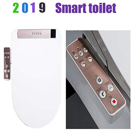 Siège de Toilette Électronique,Intelligent Bidet...