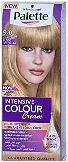 Schwarzkopf Palette Intensive Color Creme 9-0 Extra Light Blonde