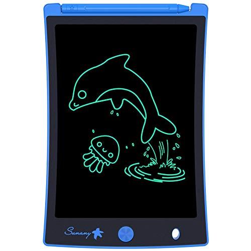 lavagna magnetica elettronica Sunany Tavoletta Grafica LCD Scrittura 8.5 Pollici