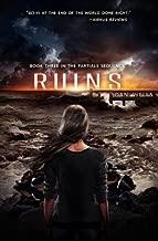 [ Ruins Wells, Dan ( Author ) ] { Paperback } 2015